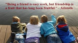 friendship quotes to inspire you to maintain relationship