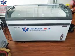 Tủ cấp đông loại nhỏ Vinacool WD4-538- Giá rẻ hàng nhập khẩu