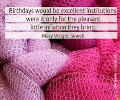 birthday quotes from com