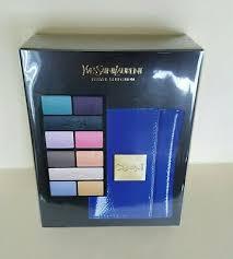 ysl make up essentials palette travel
