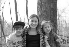 FAMILY/CHILDREN - STACIE SMITH