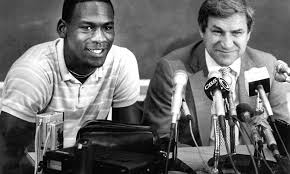 Current and former North Carolina players mourn Dean Smith | For The Win