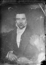 A true photographic image of Joseph Smith Jr.: The Daguerreotype and Joseph  Smith Jr.   Lds church history, Joseph smith, The church of jesus christ