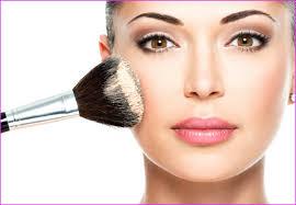 face makeup application makeup clipart