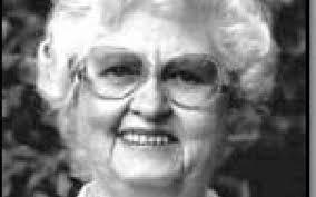 Inez Smith, 1925 - 2019 | Bristow News
