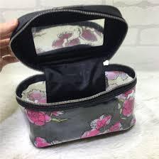hot victoria s secret cosmetic bag