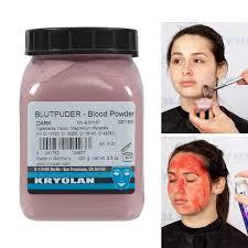 blood powder makeup saubhaya makeup