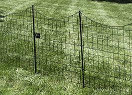Amazon Com Zippity Outdoor Products Wf29012 Black Metal Gate 41 Garden Outdoor