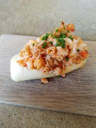 Brown butter lobster roll from Eventide ...