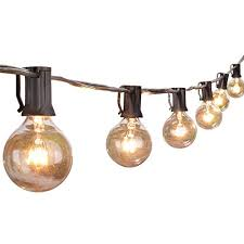 outdoor party lights string com