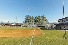Local High School Baseball Fields Offer A Variety Of Looks Prince William Insidenova Com