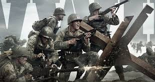 Image result for call of duty ww2