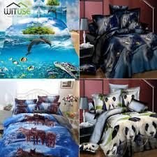 bed quilt duvet cover pillow case