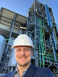 Stephen Johnson of Illinois Clean Fuels | Family Office Insights