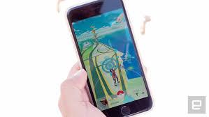 Pokémon Go' on iOS is digging deep into linked Google accounts ...