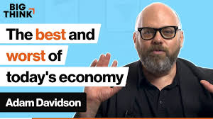 How the last two centuries led to today's economy | Adam Davidson ...