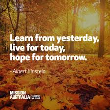 Happy first day of autumn! May it be a... - Mission Australia | Facebook
