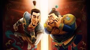 1️⃣ Phim Hoạt Hình 3D Chiếu Rạp 2020 - Tiểu Môn Thần - Thuyết Minh Full HD  - Phim Hoạt Hình Trung Quốc ™ Tin Tạp Chí