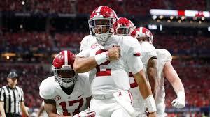 Alabama Vs Georgia Highlights 2018 SEC ...