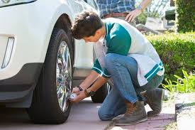 What Is the Recommended Tire Pressure for Your Car?