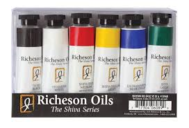 10 best oil paints for beginners and