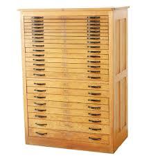 letterpress cabinet only 4