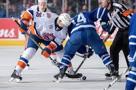 Adam Brooks plays OT hero as Toronto Marlies grind out win in Bridgeport |  Maple Leafs Hotstove