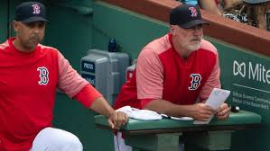 Dana LeVangie out as Red Sox pitching coach amid offseason shakeup ...