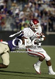 NCAA FOOTBALL: Sep 13 OU Vs UW | Olympic Photo Group - Photography by Jesse  Beals