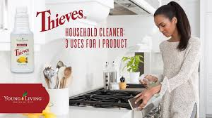 thieves household cleaner 3 uses for