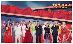 中国梦·祖国颂,这场国庆特别节目看得所有中国人热血澎湃!