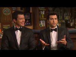 Days Of Our Lives - Double Wedding || Freddie Smith & Christopher Sean  Interview || SocialNews.XYZ - YouTube