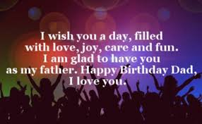 best original birthday wishes for dad from heart posts by