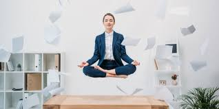 How Meditative Breathing Helps Your Brain