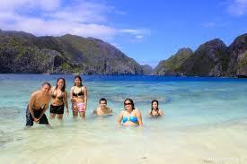 el nido palawan travel guide with