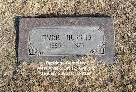 Murray - Partridge Community Cemetery, Center Township, Partridge, Reno  Co., KS, USA