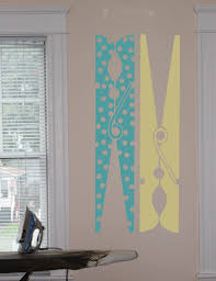 Clothespin Dots Wall Decal Item Trading Phrases