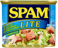 enjoy more with spam lite spam flavors