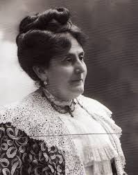 Jeanne Proust née Weil (1849-1905), mère de Marcel Proust … | Flickr