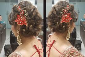 bridal makeup photo gallary tanya