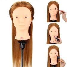 22 24 mannequin heads head