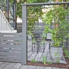 Cable Fence Houzz