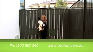 Oscillot Cat Containment System Youtube