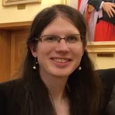 Dr Stephanie Smith – Newnham College