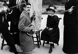 """La musique dans la Recherche. Marcel Proust """"interprète"""" Reynaldo ..."""