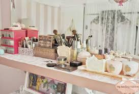 35 makeup room ideas to brighten your