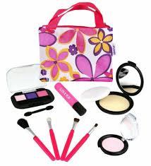 makeup set for s cute cosmetic bag