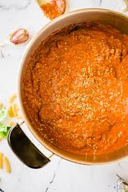nonni s easy homemade ragu sauce the