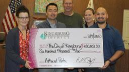 kingsburg california - News Break Kingsburg, CA