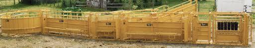 Tuff Bunk Feeders Pipe Fence Line Livestock Bunk Feeder
